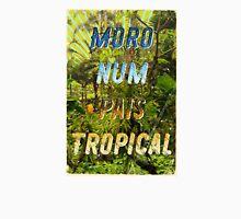 Pais Tropical – A Hell Songbook Edition - Olympic Games Rio de Janeiro - Brazil Unisex T-Shirt