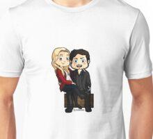 CS - Smile  Unisex T-Shirt
