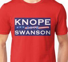 Knope Swanson 2016 Unisex T-Shirt