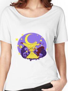 Mimikyuu! - Pokemon Sun & Moon Women's Relaxed Fit T-Shirt