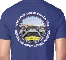 Daniel RICCIARDO_HungarianGP VIctory_2014 Unisex T-Shirt