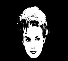 Kim Novak Has Vertigo by Museenglish