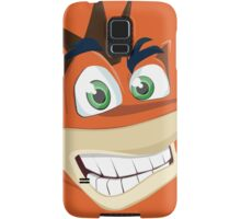 Crash Bandicoot Samsung Galaxy Case/Skin