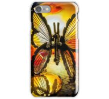 My Wings iPhone Case/Skin