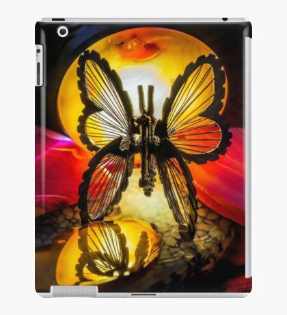 My Wings iPad Case/Skin