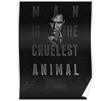 true detective Poster