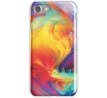 Color Your World Designs iPhone Case/Skin