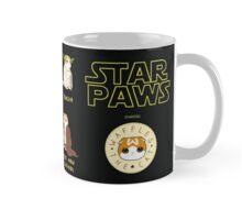 Star Paws Mug