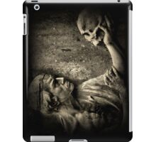 The Doctors Grave iPad Case/Skin