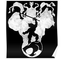 Mortal Enemies  Poster