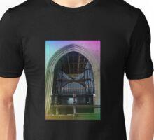 Martock Organ Unisex T-Shirt