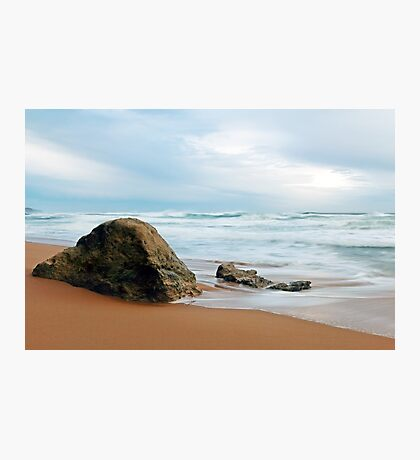 Gibson Beach Photographic Print