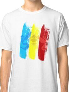 Pokemon Teams Classic T-Shirt