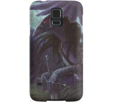Morrigane Samsung Galaxy Case/Skin