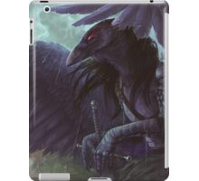 Morrigane iPad Case/Skin