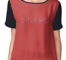 Dynamo Chiffon Top