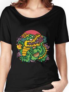 Rich Boi Women's Relaxed Fit T-Shirt