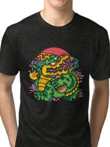 Rich Boi Tri-blend T-Shirt