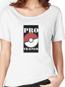 PRO TRAINER 3 Women's Relaxed Fit T-Shirt