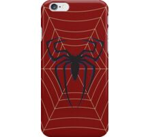 Spiderman Spider Logo  iPhone Case/Skin