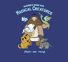 Harry Potter - Magical Creatures  Unisex T-Shirt