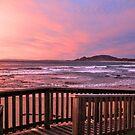 Boardwalk. by Eunice Atkins