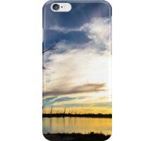 Kings Billabong, Nichols Point (Mildura)  iPhone Case/Skin