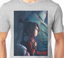 Kubo lets look forward. Unisex T-Shirt