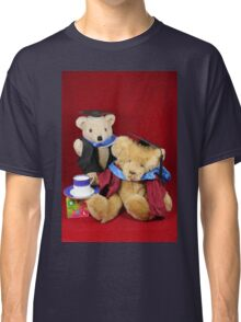Teatime for the Clever Teds Classic T-Shirt