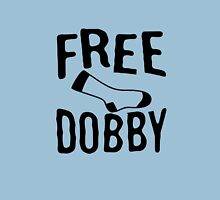Harry Potter - Free Dobby Unisex T-Shirt