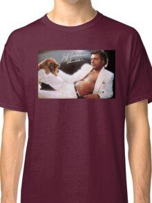 Thriller (Long) Classic T-Shirt