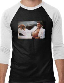 Thriller (Long) Men's Baseball ¾ T-Shirt
