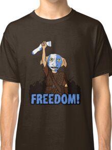 Harry Potter - Freedom Classic T-Shirt