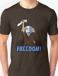 Harry Potter - Freedom Unisex T-Shirt