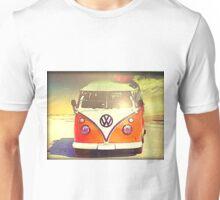 Beach Ride Unisex T-Shirt