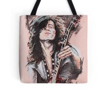 Page Tote Bag