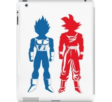 Warriors iPad Case/Skin