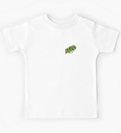 CARROT - - - - - - - EAT YOUR VEGETABLES Kids Tee