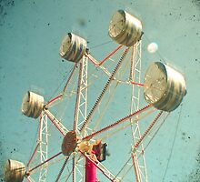 Ferris Wheel by Cassia