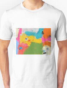 discussion 002 Unisex T-Shirt