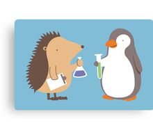 For science! Canvas Print