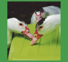 Hungry Ducks T-Shirt