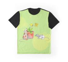 Sommermäuse Graphic T-Shirt
