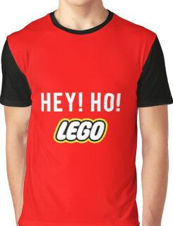 LEGO Graphic T-Shirt