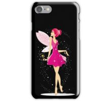 Megana Sweetness The Manners Fairy iPhone Case/Skin