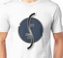 Partial Helix - Heroes Unisex T-Shirt