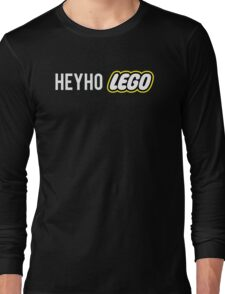 LEGO Long Sleeve T-Shirt
