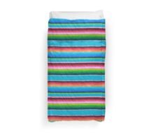 Mexican pattern Duvet Cover