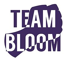 Team Bloom by xromos
