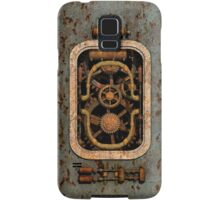 Infernal Steampunk Machine #1 phone cases Samsung Galaxy Case/Skin